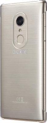 Чехол (клип-кейс) Alcatel для Alcatel 5 TS5086 прозрачный (TS5086-3AALRU1) цены