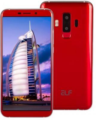 Смартфон ARK Elf S8 8 Гб красный смартфон ark benefit s503 8 гб черный
