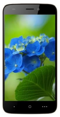 Смартфон ARK Benefit S505 8 Гб золотистый смартфон ark benefit s503 8 гб черный