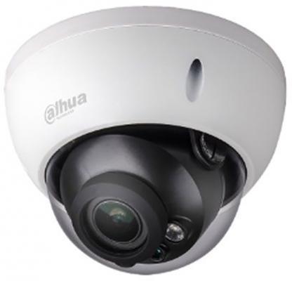 Видеокамера Dahua DH-IPC-HDBW4431EP-ASE-0280B CMOS 2.8 мм 2688 x 1520 Н.265 H.264 H.265+ H.264+ Ethernet RJ-45 PoE белый