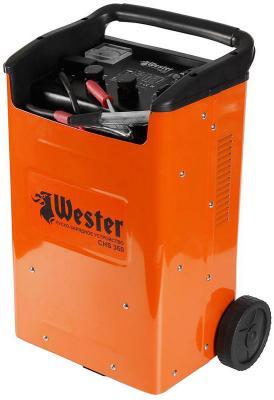 Пуско-зарядное устройство WESTER CHS 360 1600-10000 Вт 12/24В 75/50/360А бустер устройство зарядное wester ch15