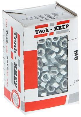 Гайка Tech-Krep 5 мм 400 шт qidi tech single extruder 3d printer new model x one2 fully metal structure 3 5 inch touchscreen