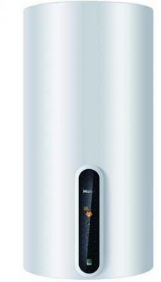 Водонагреватель Haier ES80V-V1(R) 1.5кВт 80л электрический настенный электрический накопительный водонагреватель haier es80v a3