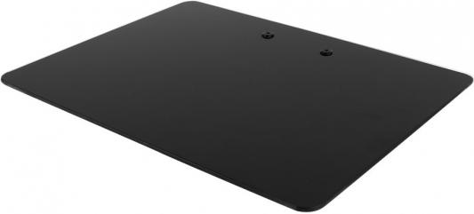 Кронштейн-подставка для DVD и AV систем Kromax MINI-MONO черный макс.8кг настенный полка itechmount dvd 3 до 8кг black