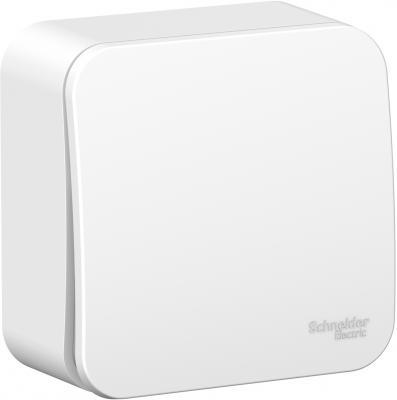 Выключатель Schneider Electric Blanca 10 A белый BLNVA101001