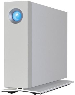 Накопитель на жестком магнитном диске LaCie Внешний жесткий диск LaCie STGK6000400 6TB d2 3.5 USB 3.0 накопитель на жестком магнитном диске lacie внешний жесткий диск lacie stgw4000800 4tb rugged raid pro usb 3 1 type c 1xsd card slot 2 5