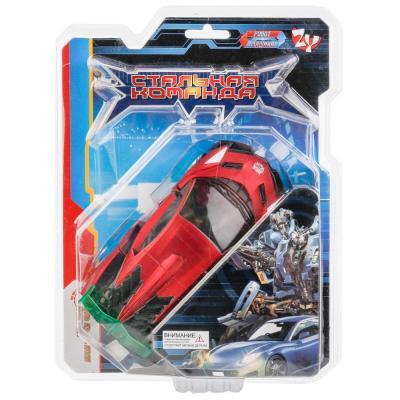 Робот-машина Zhorya ZYB-B2745 ZY748455 игрушка zhorya zyb b2684 1 zy640393