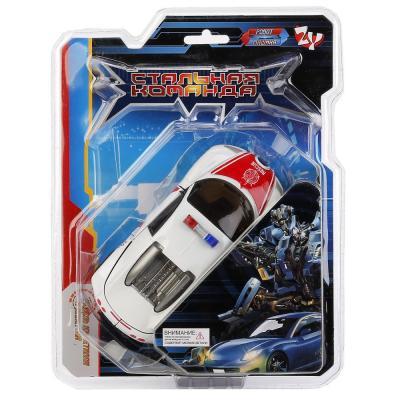 Робот-машина Zhorya ZYB-B2745 ZY748458 игрушка zhorya zyb b2684 1 zy640393