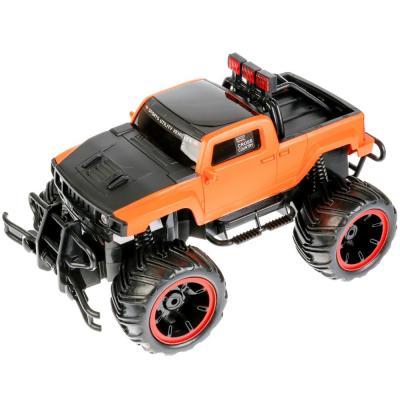 Машинка на радиоуправлении TONGDE Гонка чемпионов пластик, металл от 6 лет оранжевый T75-D3162 военный автомобиль на радиоуправлении tongde в72398 пластик от 3 лет зелёный
