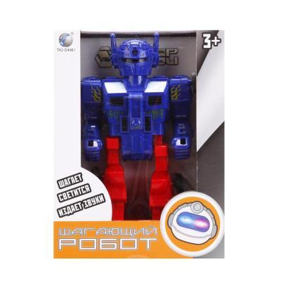 Робот-трансформер Tongde РОБОТ T42-D4981 интеллектуальный робот