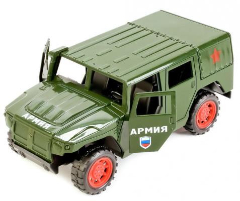 цена на Машина YAKO Военная хаки