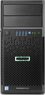 Сервер HP ML30 Gen9 (P03704-425) виртуальный сервер