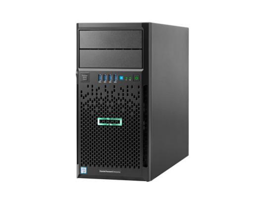 Сервер HP ML30 Gen9, 1x E3-1230v6 4C 3.5GHz, 1x8Gb-U, B140i/ZM (RAID 1+0/5/5+0) noHDD (4 LFF 3.5'' HP) 1x460W (up2), 2x1Gb/s, DVDRW, iLO5, Tower-4U, 3-1-1 yuxi 1x new dc power adapter plug 5 5x2 5mm female to 4 5x3 0 male pin for hp ultrabook laptop