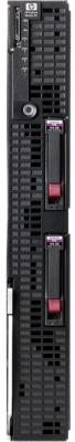 Сервер HP HP ProLiant BL620c G7 E7-2830 2.13GHz 8-core 1P 32GB-R Server demo цена