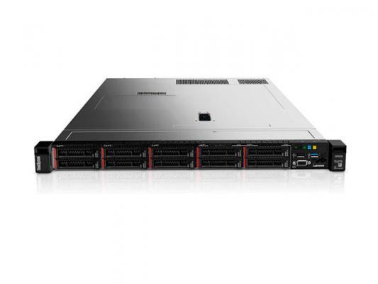 Сервер Lenovo SR630 Xeon Silver 4116 (12C 2.1GHz 16.5MB Cache/85W) 16GB (1x16GB, 2Rx8 RDIMM), O/B, 930-8i, 1x750W, XCC Enterprise, Tooless Rails, Front VGA сервер lenovo topseller x3550m5 5463j2g