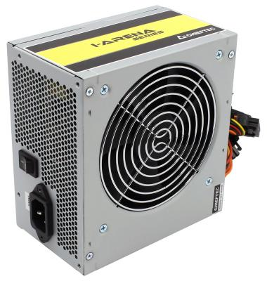 Блок питания ATX 700 Вт Chieftec GPA-700S неисправное оборудование блок питания chieftec блок питания chieftec gpa 700s