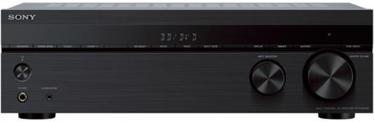 Ресивер AV Sony STR-DH590 5.2 черный
