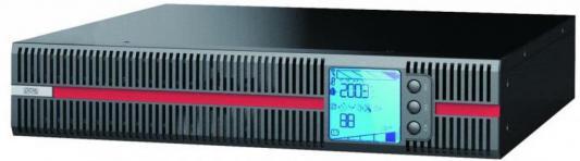 ИБП Powercom MRT-3000 3000VA Черный