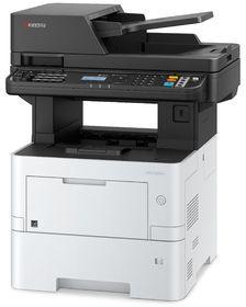 Многофункциональное устройство KYOCERA Лазерный копир-принтер-сканер-факс Kyocera M3645dn (А4, 45 ppm, 1200dpi, 1 Gb, USB, Net, RADP, тонер) только с доп. тонером TK-3160 мфу kyocera fs 1020mfp копир принтер сканер 20 ppm a4