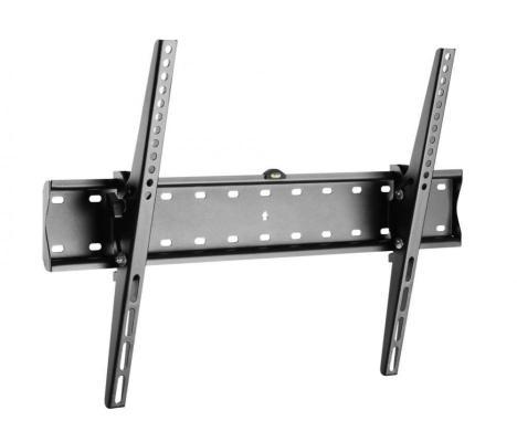 Фото - Кронштейн для телевизора Ultramounts UM 839T черный 37-70 макс.40кг настенный наклон кронштейн для телевизора ultramounts um 834t 37 70 настенный наклон