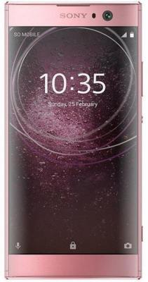 Смартфон SONY Xperia XA2 Dual 32 Гб розовый (H4113Pink)