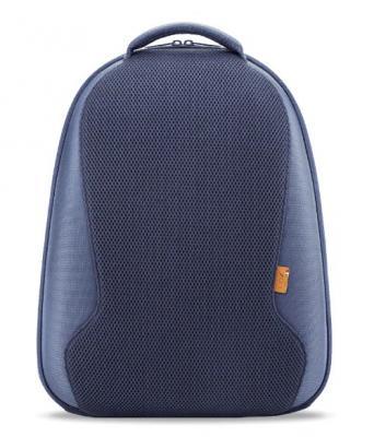 """Рюкзак для ноутбука 15"""" Cozistyle CACBS002 кожа поли ткань Dark Blue все цены"""