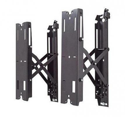 Кронштейн CHIEF Кронштейн выдвижной дополнительный до 293 мм, до 68 кг кронштейн для проектора chief cms006b black