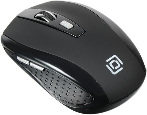 Мышь беспроводная Oklick 635MB чёрный Bluetooth