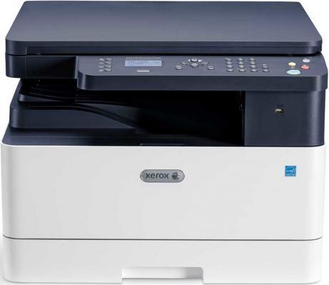 Фото - МФУ лазерный Xerox WorkCentre B1025DN (B1025V_B) A3 Duplex Net мфу лазерный xerox workcentre wc3025ni a4 лазерный белый [3025v ni]