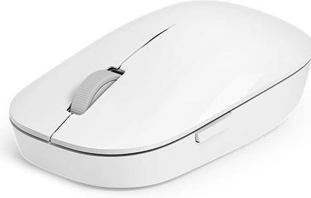 Мышь Xiaomi Mi Wireless Mouse White (белый) e blue ems618 wired gaming mouse white