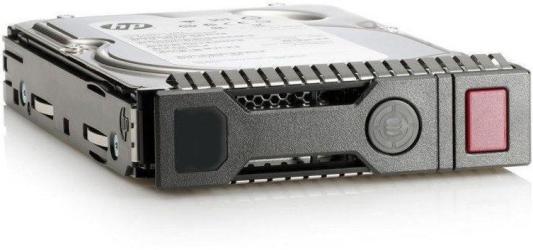 Накопитель на жестком магнитном диске HP HPE 1TB SATA 7.2K LFF LP HDD