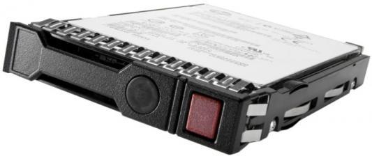 Накопитель на жестком магнитном диске HP HPE 240GB SATA MU SFF SC DS SSD kingfast ssd 128gb sata iii 6gb s 2 5 inch solid state drive 7mm internal ssd 128 cache hard disk for laptop disktop