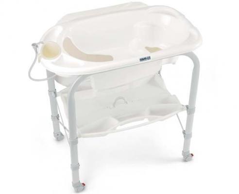 Стол пеленальный с ванночкой Cam Cambio (цвет 234) cam пеленальный столик cambio мишка cam бежевый