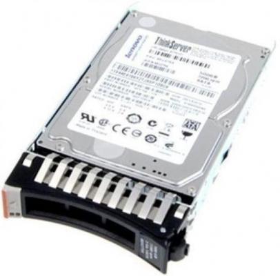 """Купить со скидкой Накопитель на жестком магнитном диске Lenovo ThinkSystem 2.5"""" 900GB 10K SAS 12Gb Hot Swap 512n"""