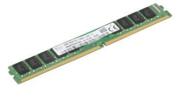 Оперативная память 16Gb (1x16Gb) PC4-19200 2400MHz DDR4 DIMM ECC CL17 Supermicro MEM-DR416L-HV01-EU24