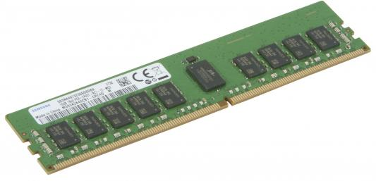 Оперативная память 16Gb (1x16Gb) PC4-19200 2400MHz DDR4 DIMM ECC Registered Supermicro MEM-DR416L-SL06-ER24