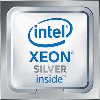 Процессор Lenovo ThinkSystem SR630 Intel Xeon Silver 4110 8C 85W 2.1GHz Processor Option Kit 7XG7A05531 сервер lenovo thinksystem sr630 7x02a052ea