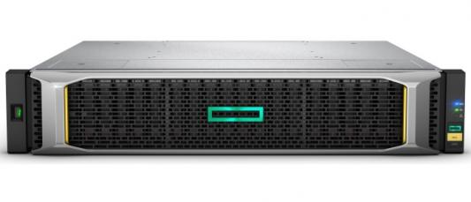 Дисковый массив HP HPE MSA 1050 12Gb SAS DC LFF Storage