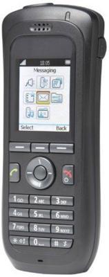 Трубка Unify OpenStage WL3 черный (L30250-F600-C311) кабель unify mw6 mw6 l30250 f600 a592