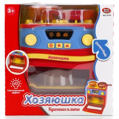 Плита Playsmart Кухонная плита K046-H35408