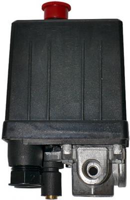 Переключатель давления Fubag PS-002 переключатель давления mkele acps11 8 0 3 mk acps11