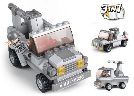 Конструктор SLUBAN Army 102 элемента M38-B0537C