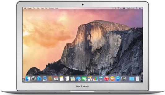 Ноутбук Apple MacBook Air (Z0UU0006H, Z0UU/3)