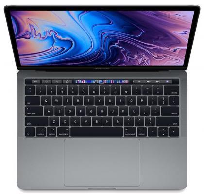 Ноутбук Apple MacBook Pro (Z0V7000L5, Z0V7/4) ноутбук apple macbook pro 15 mid2018 z0v0000t2