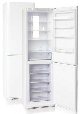 Холодильник Бирюса 380NF белый цена и фото