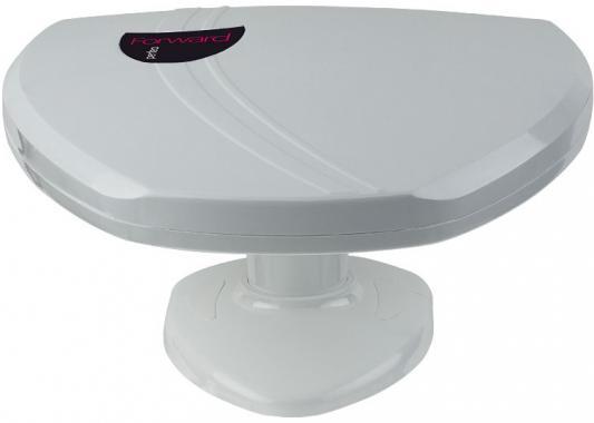 Perfeo ТВ антенна FORWARD, активная, встр. усилитель, питание от ресивера 5V, DVB-T2 [PF_A4209] тв антенна delta дмв