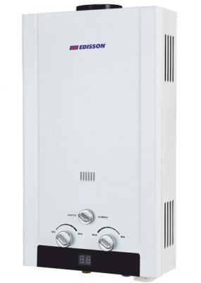 Водонагреватель проточный Edisson H 20 D 20000 Вт 10 л проточный водонагреватель zerten glass d 20