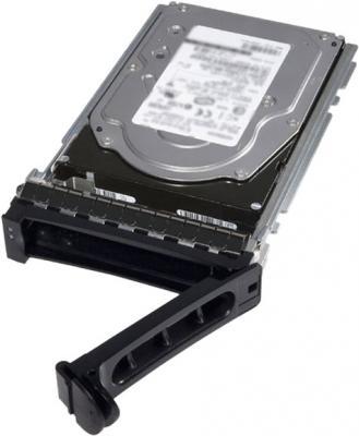 Жесткий диск Dell 1x2Tb SATA 7.2K для 14G 400-ATKJ Hot Swapp 3.5