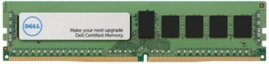 Оперативная память 32Gb (1x32Gb) PC4-21300 2666MHz DDR4 DIMM ECC Registered CL19 DELL 370-ADOT