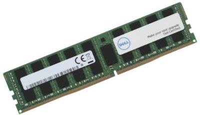 Оперативная память 64Gb (1x64Gb) PC4-21300 2666MHz DDR4 DIMM ECC Registered CL19 DELL 370-ADOX